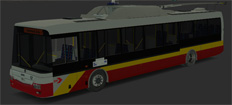 Škoda 30Tr SOR